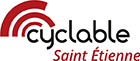Cyclable Saint-Etienne